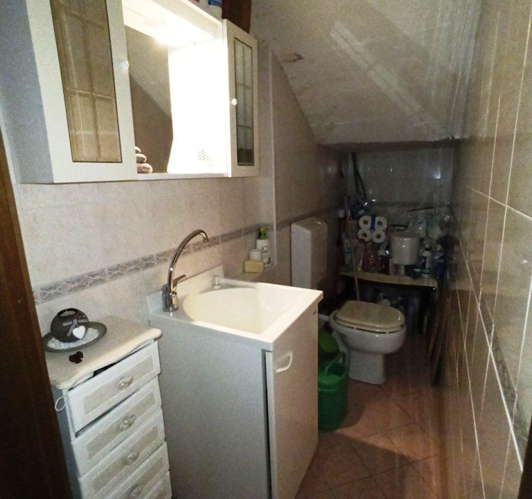 Ravadese bagno 1 casa a schiera