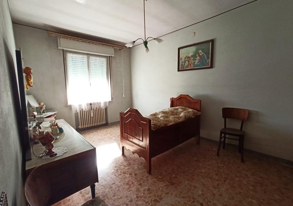 camera casa in campagna Mezzano Inferiore