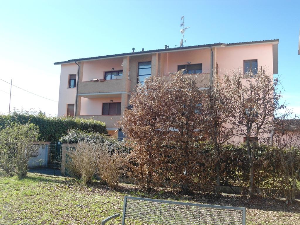 Recente appartamento con affaccio sul parco (T13)