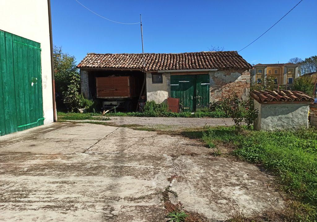 rustico casa in campagna Mezzano Inferiore
