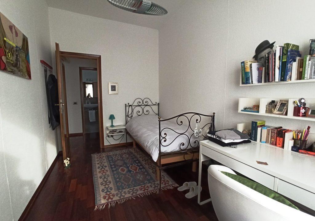 camera 2 villa Colorno