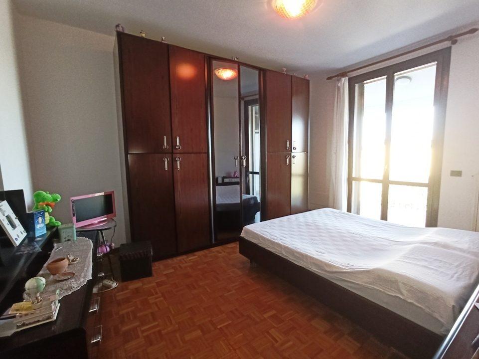 camera 3 casa a schiera Casale di Mezzani