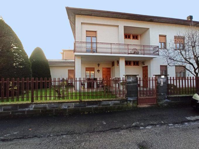 Casa indipendente con ampi spazi (CI9)