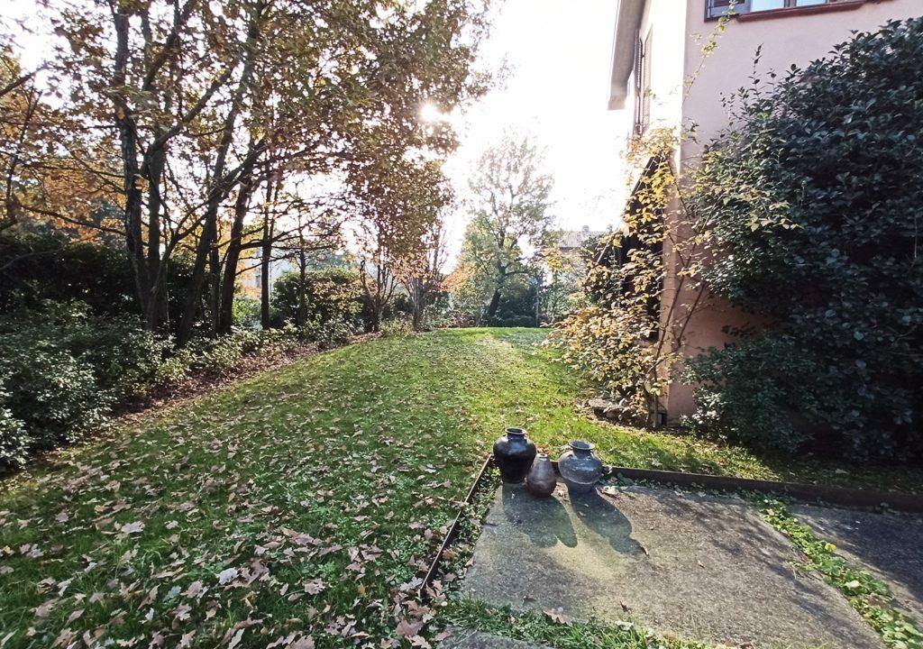 giardino  villa Colorno