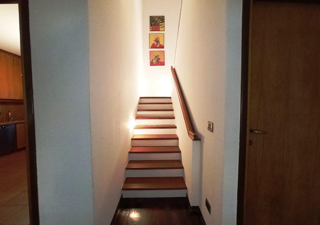 scala villa Colorno