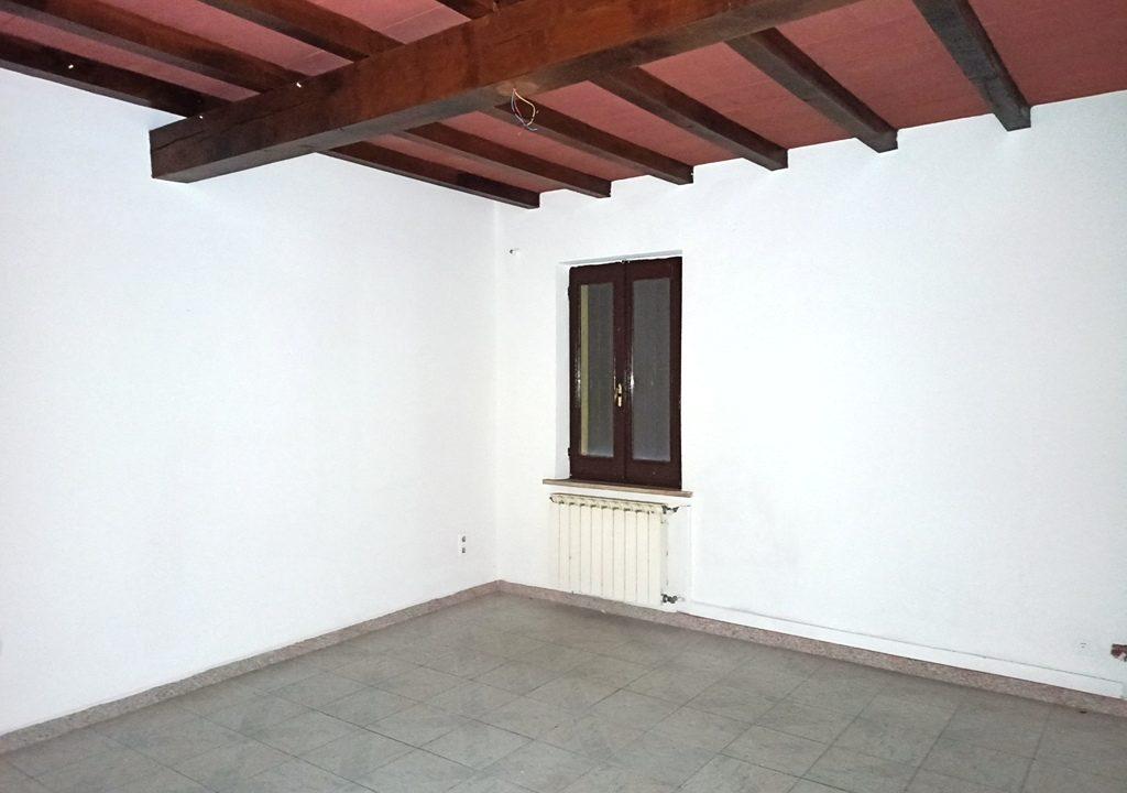 camera 2 casa a schiera a Mezzani