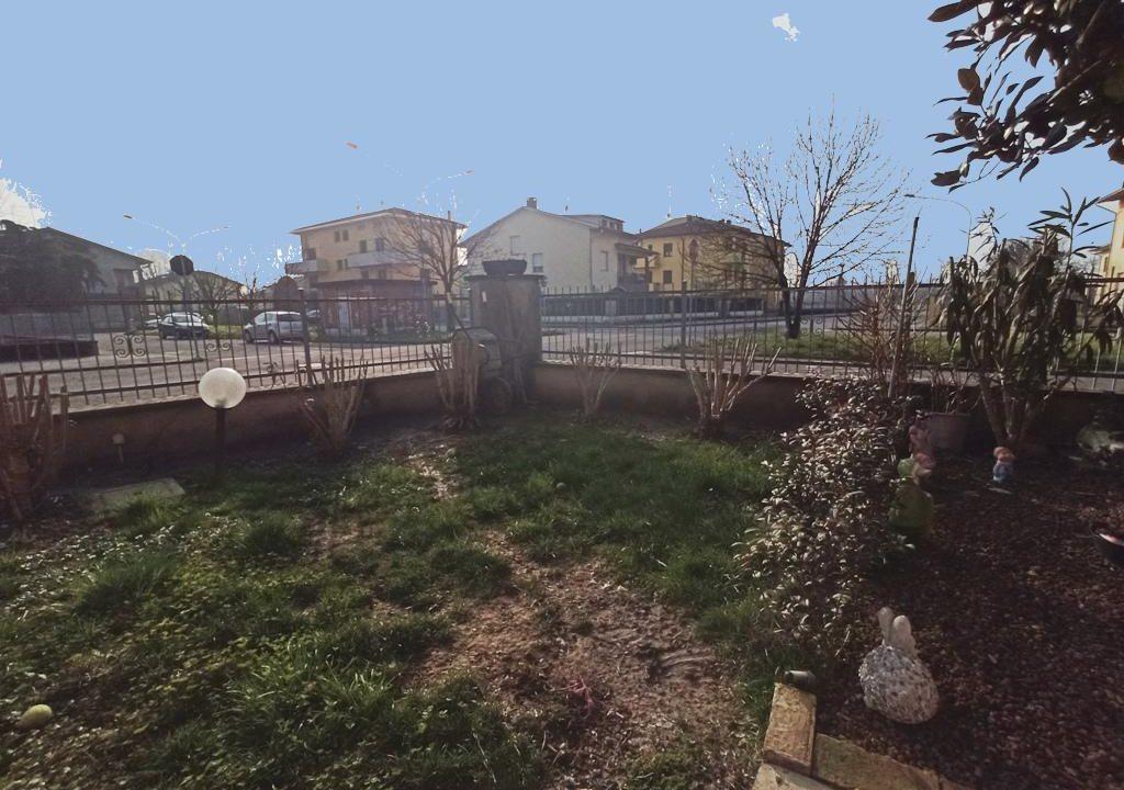 giardino appartamento con giardino Colorno