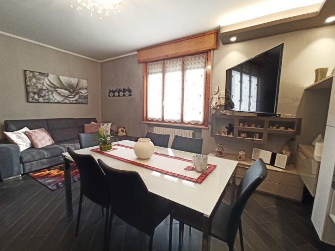 Favoloso appartamento con giardino (Q6)