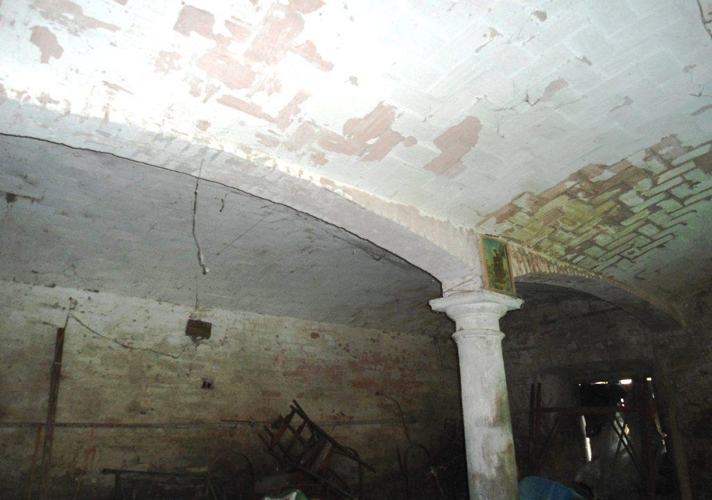 ex stalla casa in campagna da ristrutturare Parma