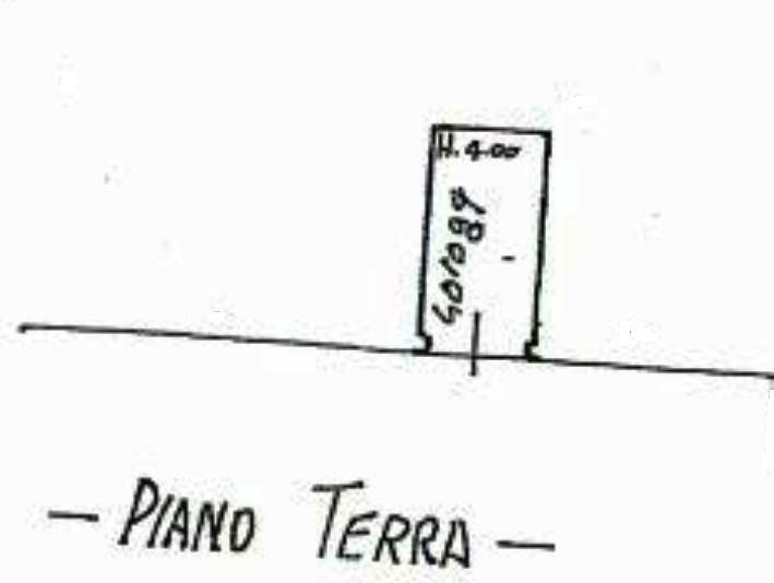 piano Terra Garage