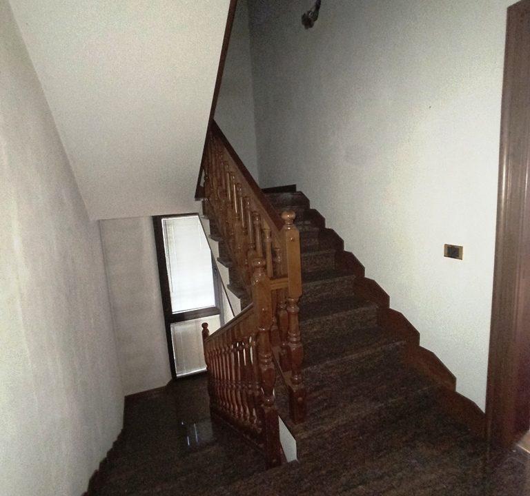 scale villa Sissa campagna