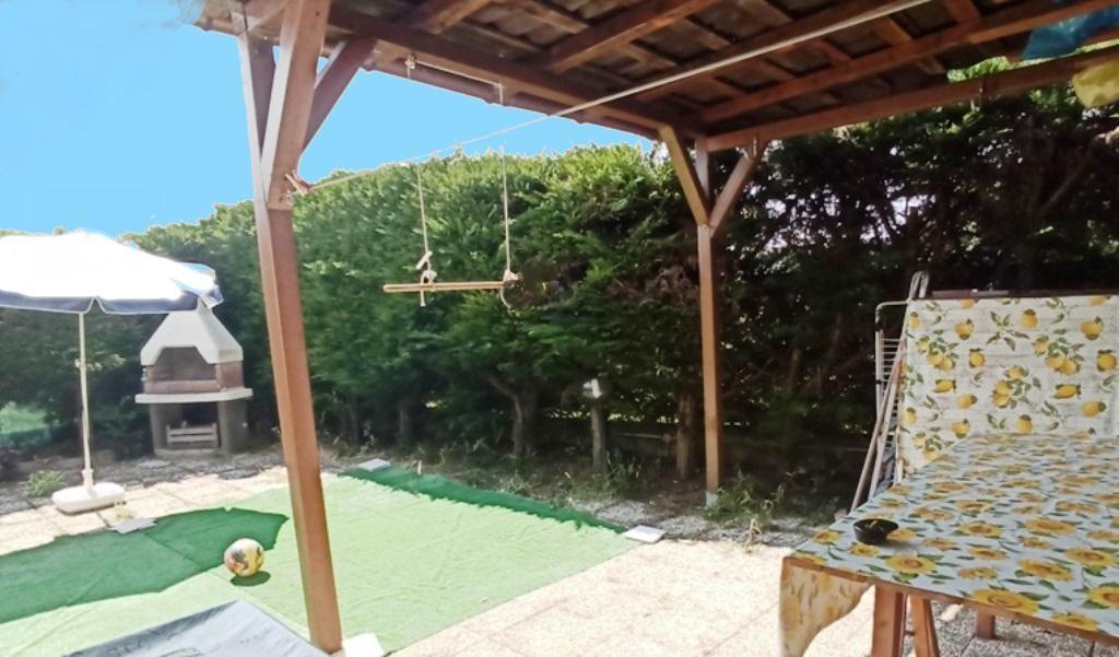 giardino appartamento con giardino Torrile