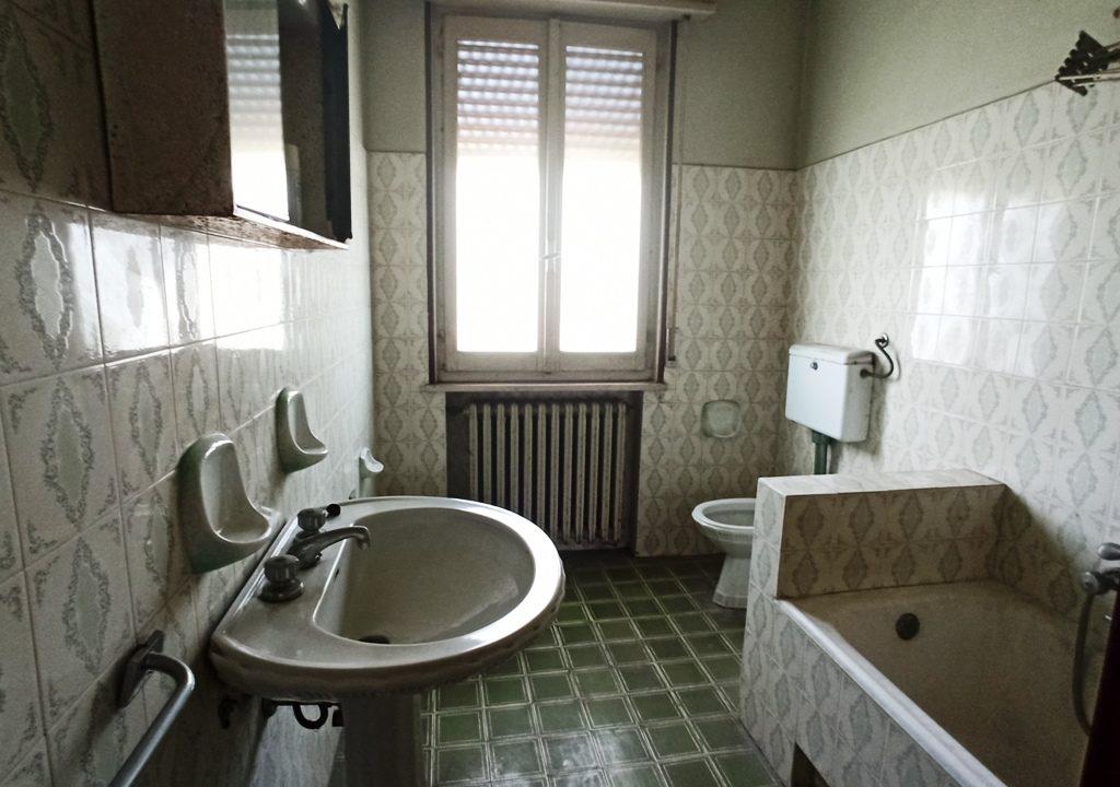 bagno casale Colorno campagna
