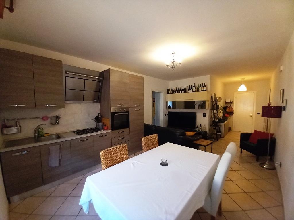 Appartamento restaurato e pronto da abitare a Colorno in zona sud (T10)