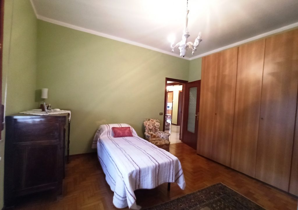 camera 1 appartamento grande Colorno