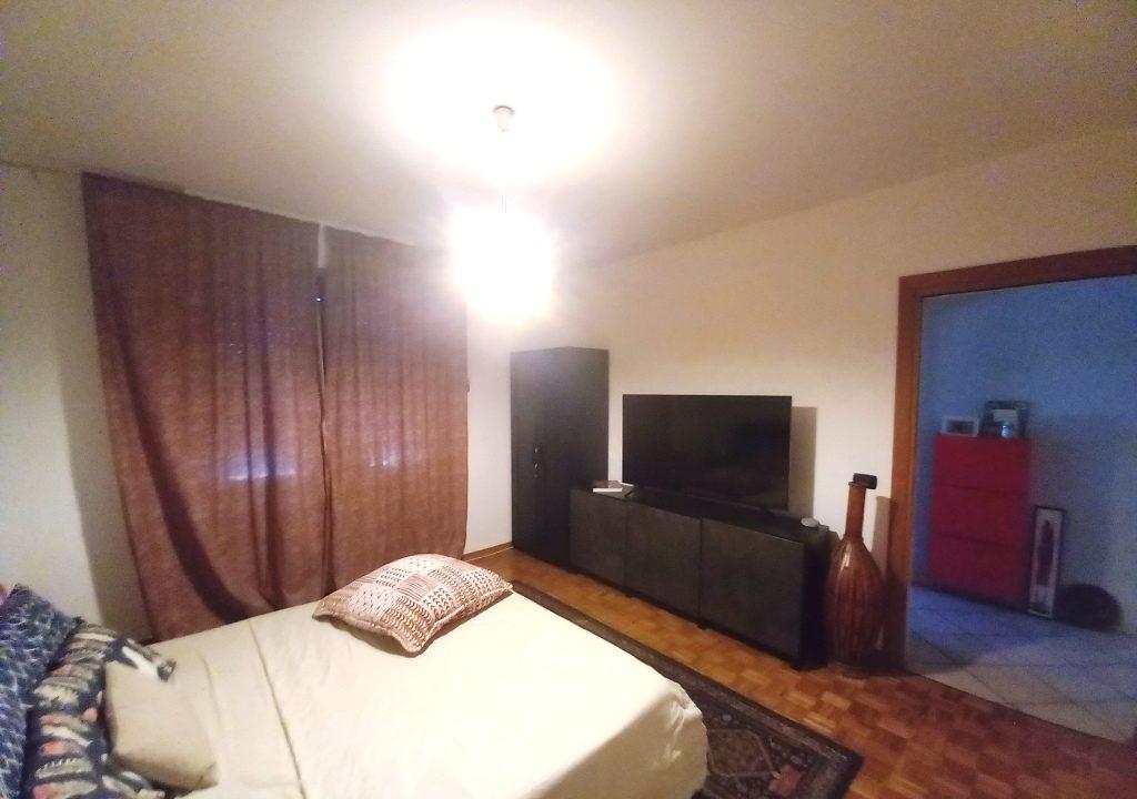 camera 1 appartamento restaurato Colorno