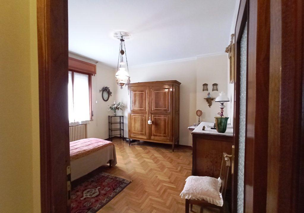 camera 2 appartamento grande Colorno