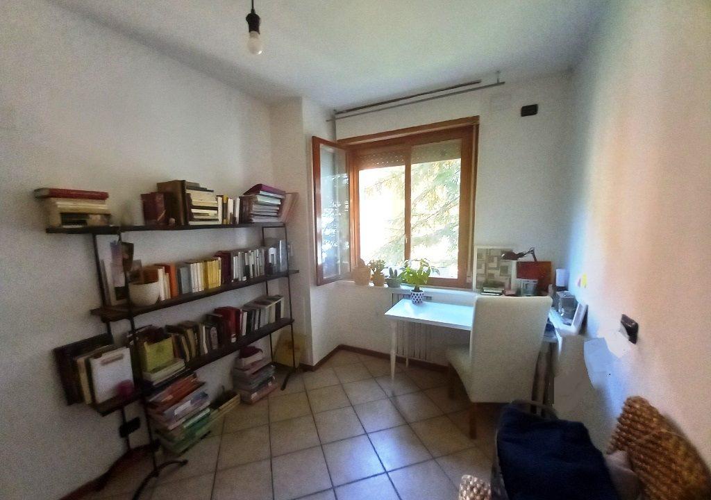 camera 2 appartamento restaurato Colorno
