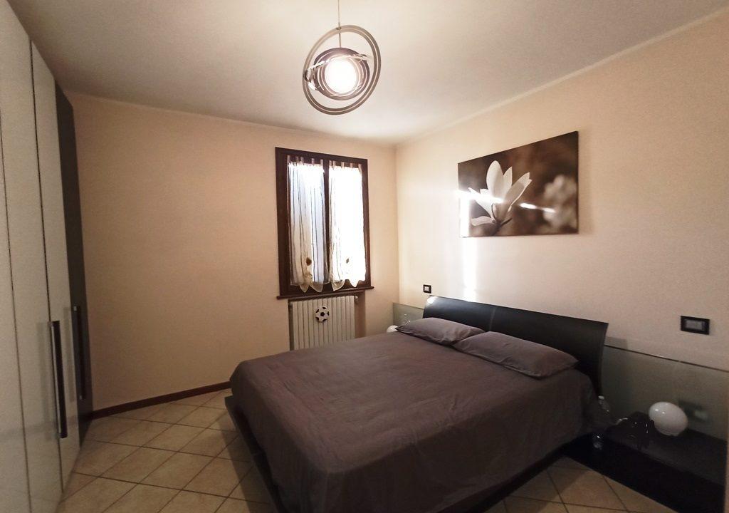 camera 1 casa a schiera Sant'Andrea
