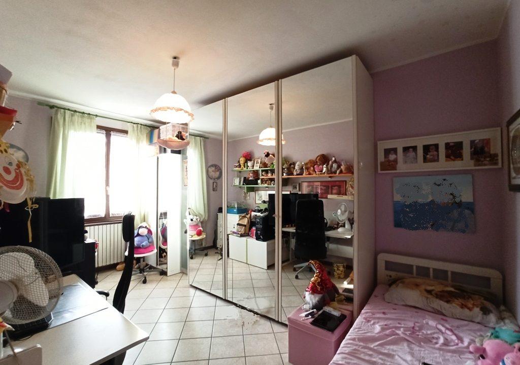 camera 2 casa a schiera Sant'Andrea
