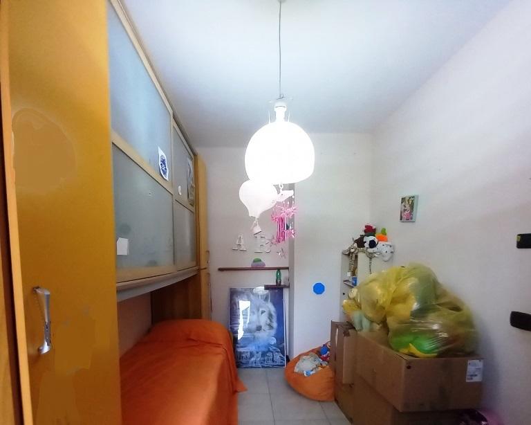 camera 2 appartamento nuovo Colorno
