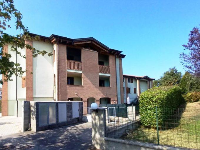 Appartamento seminuovo in classe A (T2)